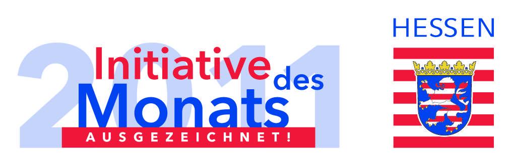 Initiative des Monats Banner